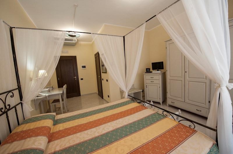 camera hotel terme cappetta a contursi