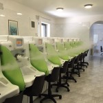 nuovo reparto cure termali