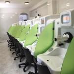 nuovo reparto aerosolterapia contursi terme