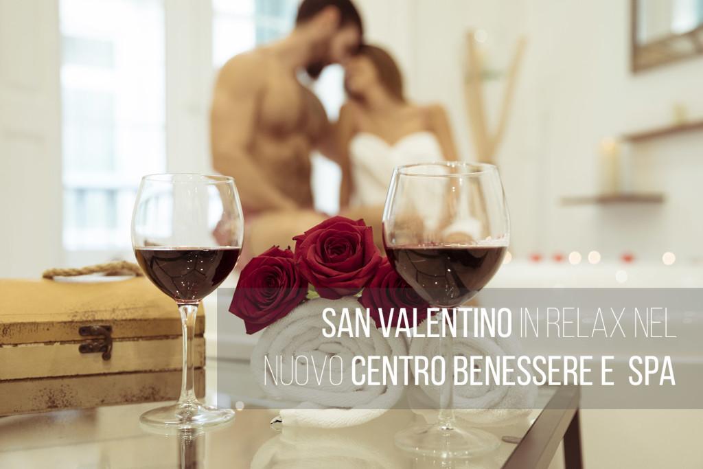 san valentino in relax a contursi terme