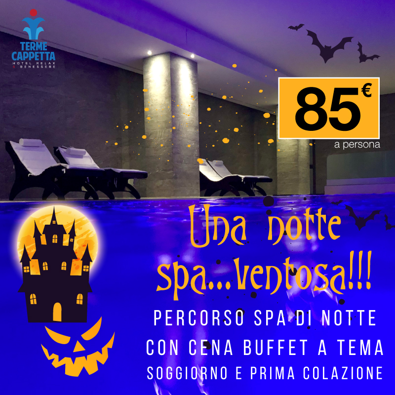 spa-di-notte-evento-halloween-terme-cappetta