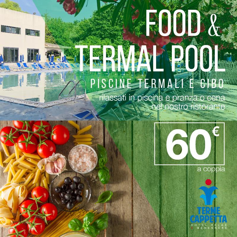 food-termal-pool-piscine-termali-contursi-pranzo-ristorante